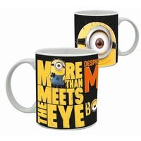 Mok Minions: eye
