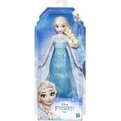 Pop klassiek fashion Frozen Elsa 28 cm