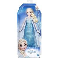 Pop klassiek fashion Frozen Elsa 28 cm