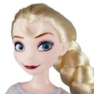 Frozen Pop klassiek fashion Frozen Elsa 28 cm