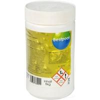 Chloor tabletten Bestpool 50x 20 gram