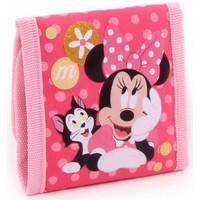 Portemonnee Minnie Mouse 10x10 cm