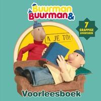 Boek Buurman en Buurman voorleesboek