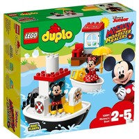 Mickey`s boot Lego Duplo
