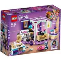 Emma`s luxe slaapkamer Lego
