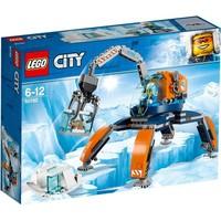 Poolijscrawler Lego