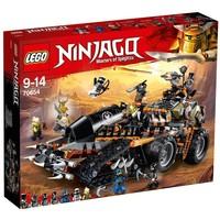 Dieselnaut Lego