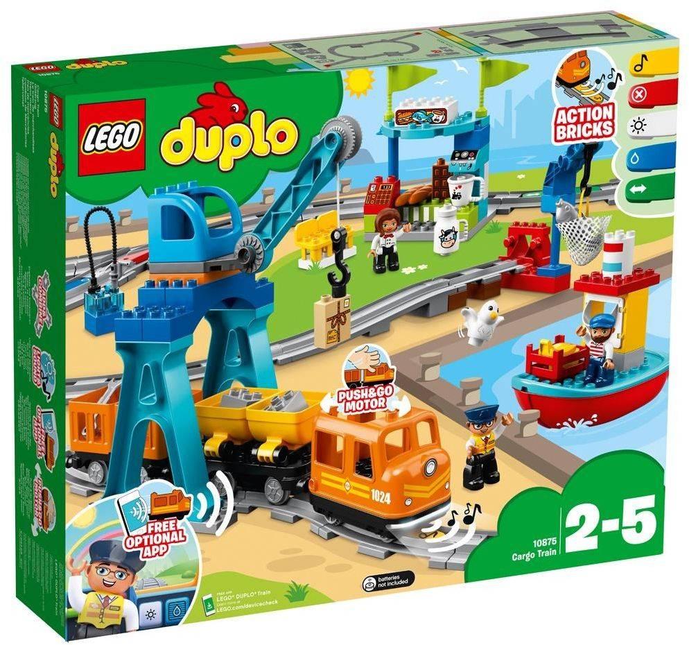 Goederentrein Lego Duplo