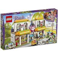 Heartlake City huisdierencentrum Lego