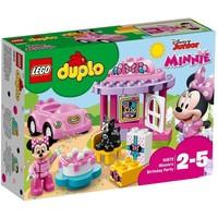 Minnie`s verjaardagsfeest Lego Duplo