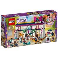 Andrea`s accessoirewinkel Lego