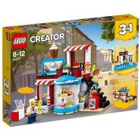 Modulaire zoete traktaties Lego