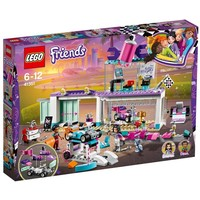 Creatieve tuningshop Lego