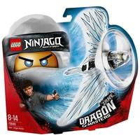 Zane Drakenmeester Lego