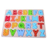 Puzzel Simply for Kids alfabet
