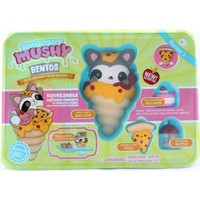 Squishy Smooshy Mushy Plastic Bento Box: Wasbeer