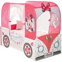 Bed Peuter Minnie Mouse 142x76x116 cm