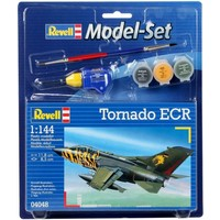 Model Set Tornado ECR Revell schaal 1144