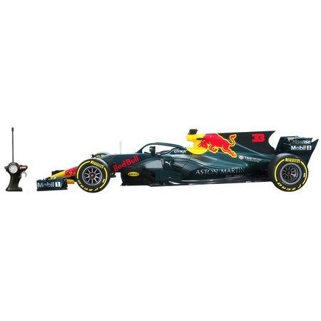 Auto F1 Maisto Rc Max Verstappen Rb14 124