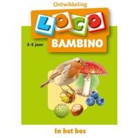 In het bos Loco Bambino