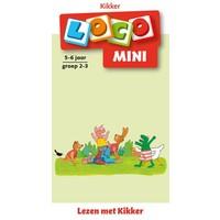 Lezen met Kikker Loco Mini