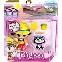 Sprookjesfiguur Pinypon: Pinokkio