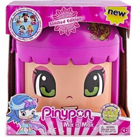 Speelfiguur mix and match Pinypon emmer Heroes