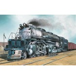 Revell Trains Big Boy Lokomotief Revell: schaal 1:87