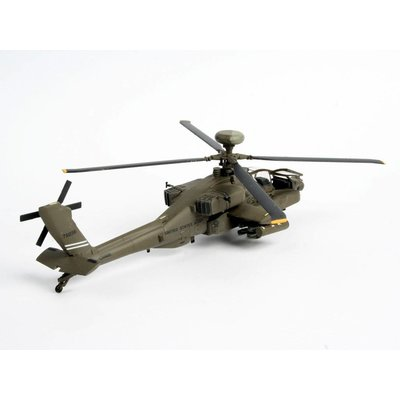 Revell Helicopters AH-64D Longbow Apache Revell: schaal 1:144