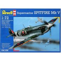 Spitfire Mk V Revell: schaal 1:72