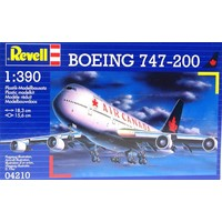 Boeing 747-200 Revell: schaal 1:390