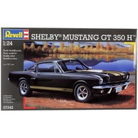 Shelby Mustang GT350H Revell: schaal 1:24