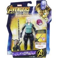 Action figure Avengers 15 cm: Black Widow