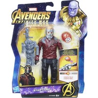 Action figure Avengers 15 cm: Starlord