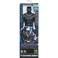Action figure Avengers 30 cm: Black Panther
