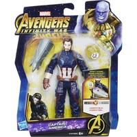 Action figure Avengers 15 cm: Captain America