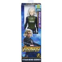 Action figure Avengers 30 cm: Black Widow
