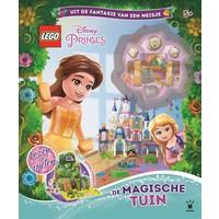 Boek Lego Princess - magische tuin