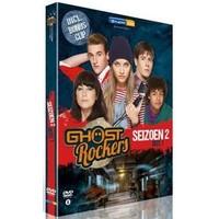 Ghost Rockers DVD - Seizoen 2 deel 1