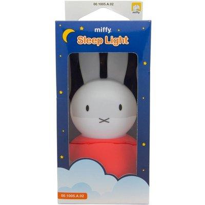 Nijntje Nachtlampje Nijntje 10x8x18 cm