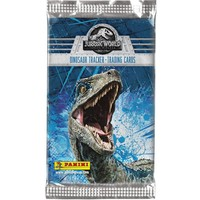 Panini booster Jurassic World: Fallen Kingdom