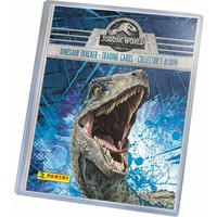 Panini binder Jurassic World: Fallen Kingdom
