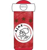 AJAX Amsterdam Schoolbeker ajax rood/wit Mepal