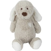 Pluche Tiamo hond: 30 cm