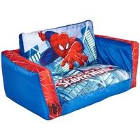 Stoeltje uitklapbaar Spider-Man 105x68x26 cm