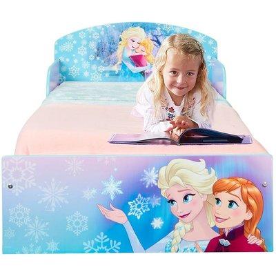 Frozen Bed Kind Frozen 143x77x59 cm