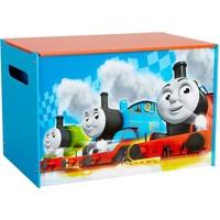 Speelgoedkist hout Thomas de Trein 60x40x40 cm