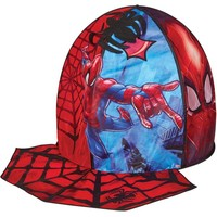 Speeltent pop-up Spider-Man 106x106x92 cm