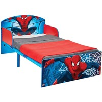 Bed Kind Spider-Man 143x77x59 cm