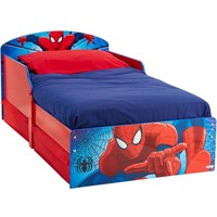 Bed Kind Spider-Man 142x77x59 cm